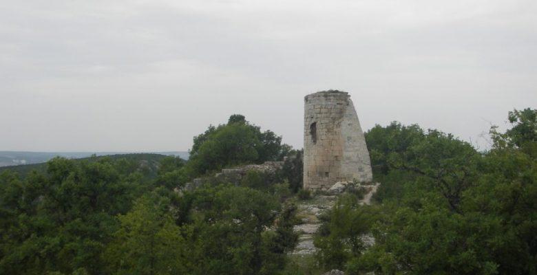 Сююреньская крепость