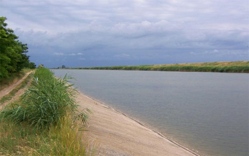 Северокрымский канал