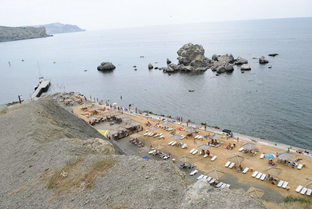 """Пляж """"Мохито"""""""