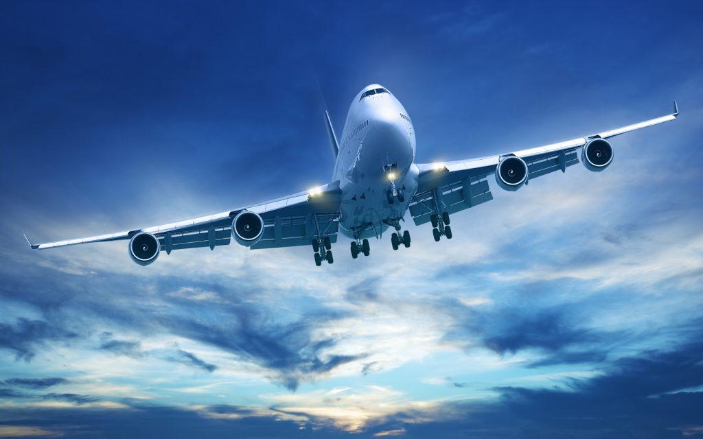 Ищем авиабилеты Москва - Симферополь и отели