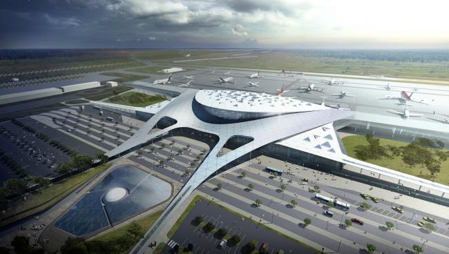 фото симферополя аэропорт