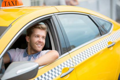 Такси – комфорт и удобство