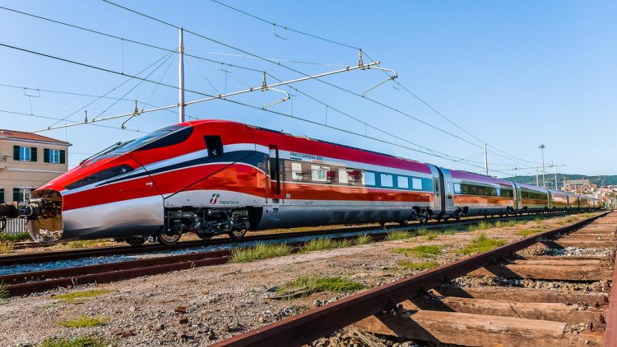 Поезд – долгий путь в Крым