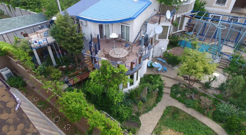 Проживание в Севастополе