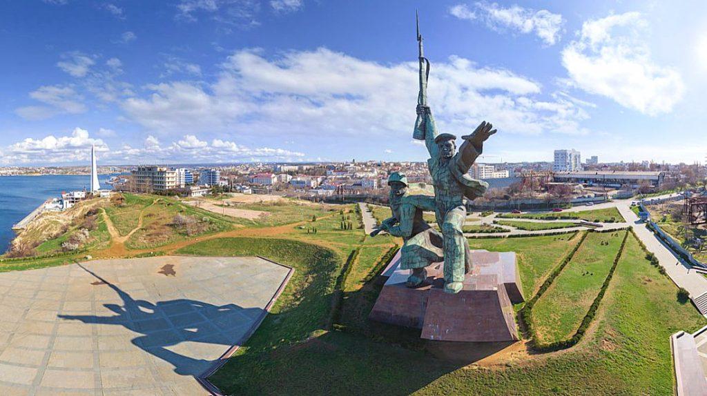 История, климат и достопримечательности Севастополя