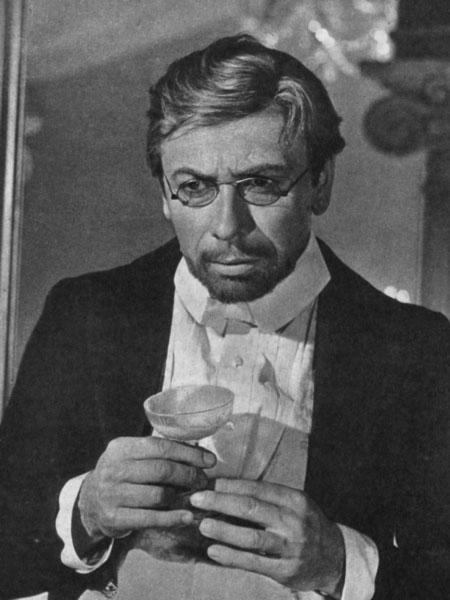 В городе С., «Ленфильм» (1966)
