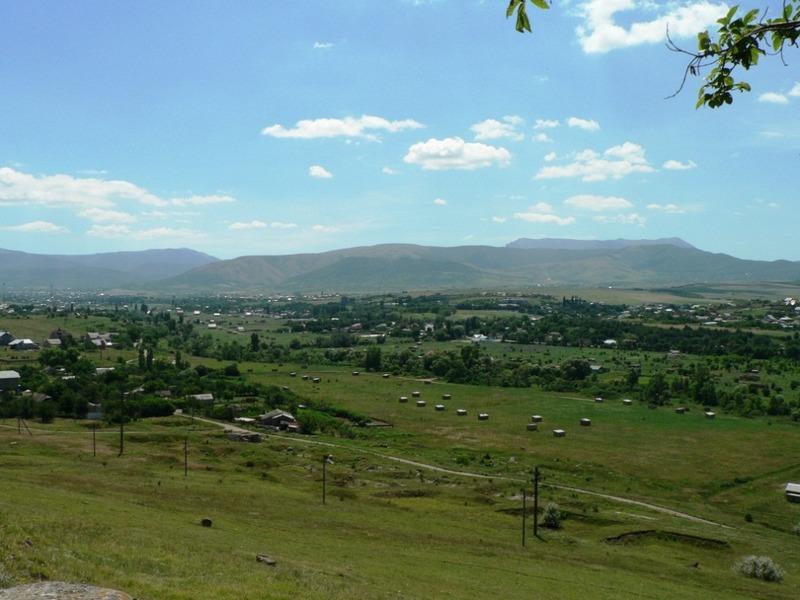 Салгирская долина