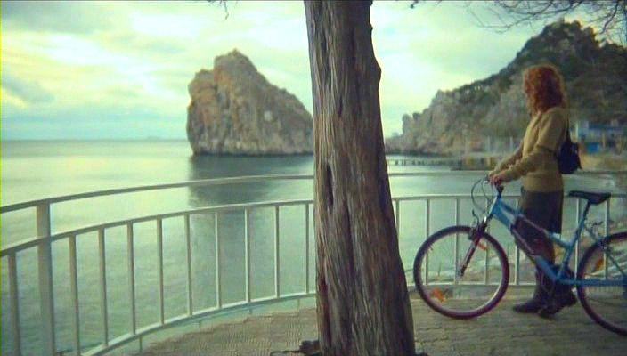 Кадр из фильма Химия чувств