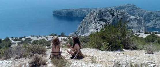 Последний неандерталец в Крыму