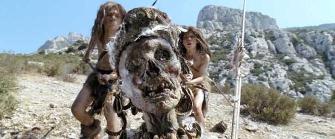 Последний неандерталец. Крым