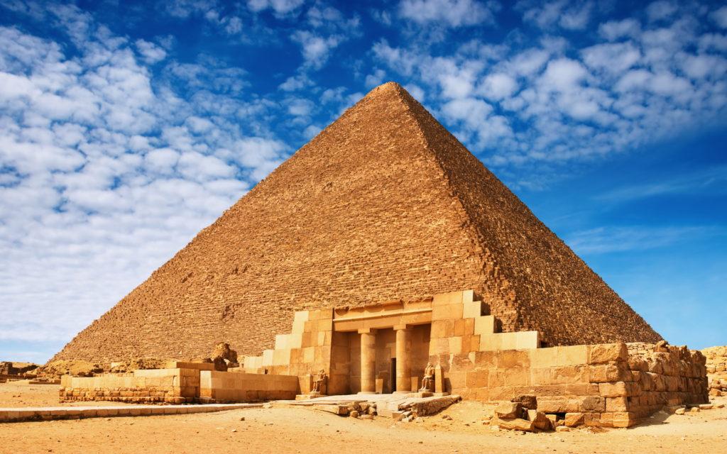 Что посмотреть в Египте: достопримечательности страны солнца