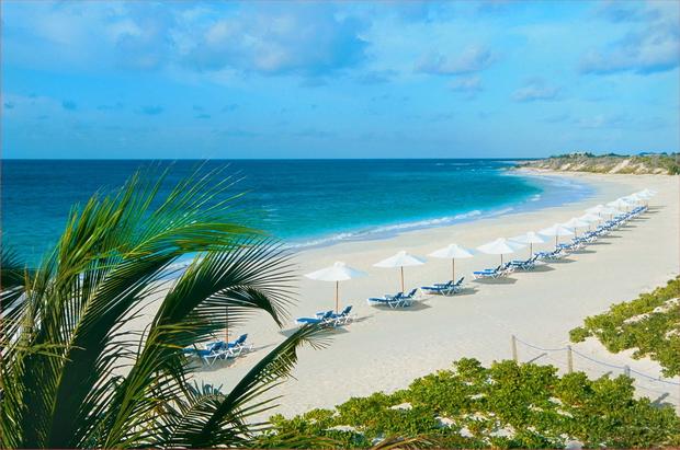 Лучшие песочные пляжи в мире: где находятся ?