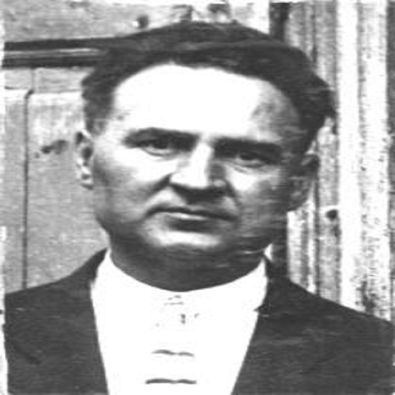 Александр Васильевич Пенюгалов