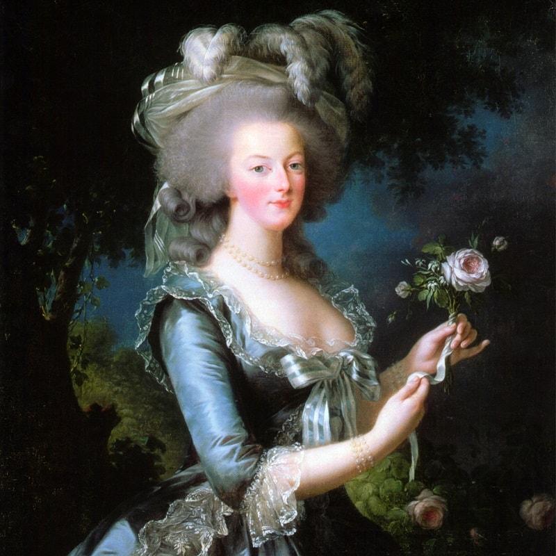 Графиня де Ла Мотт