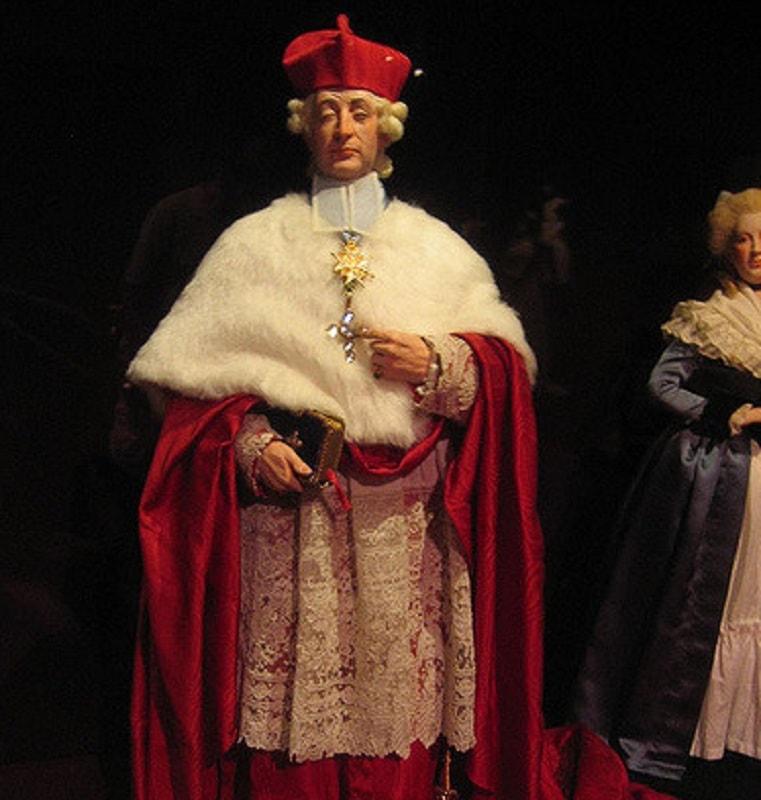 Кардинал Роан