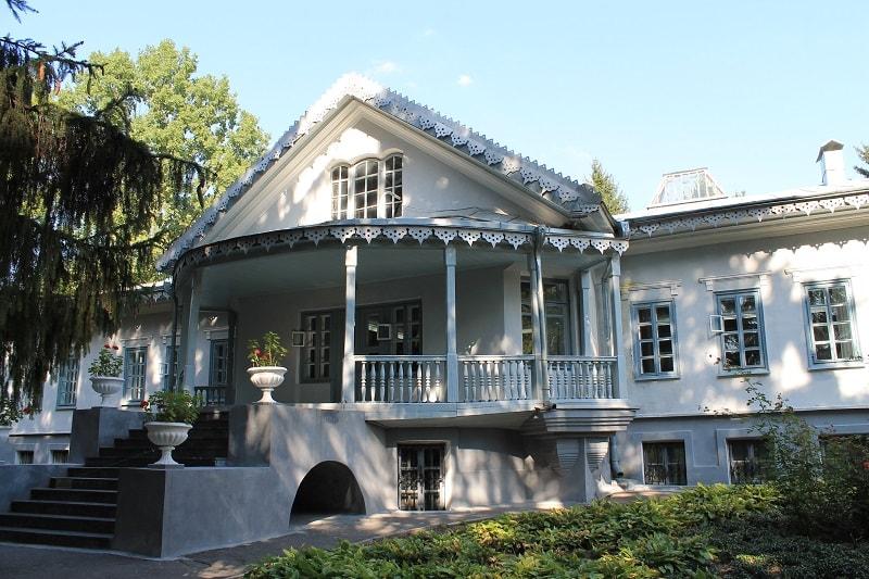 Музей Пирогова в Виннице