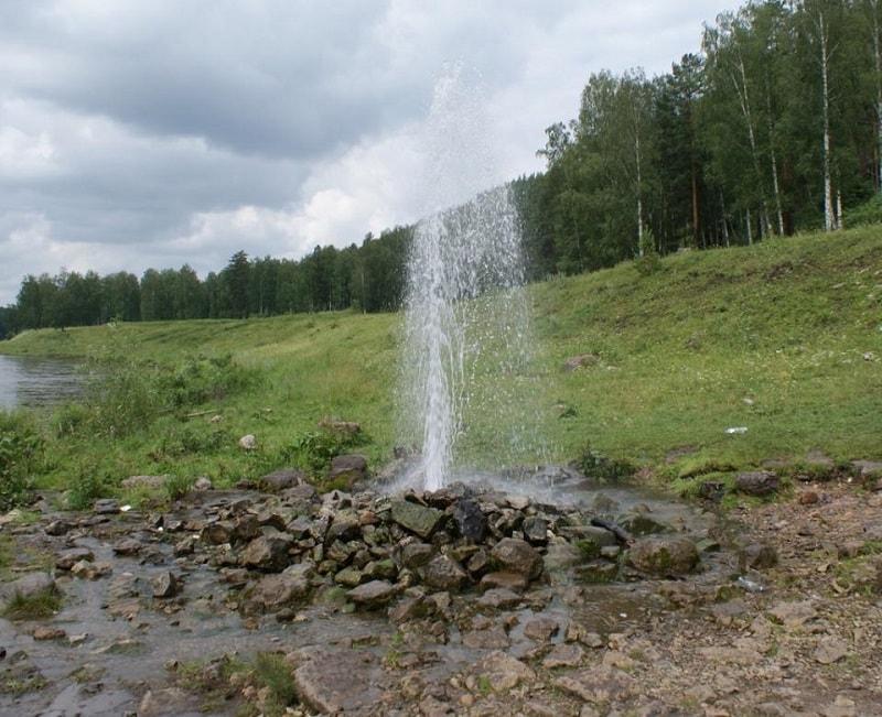 Подземные воды Крыма