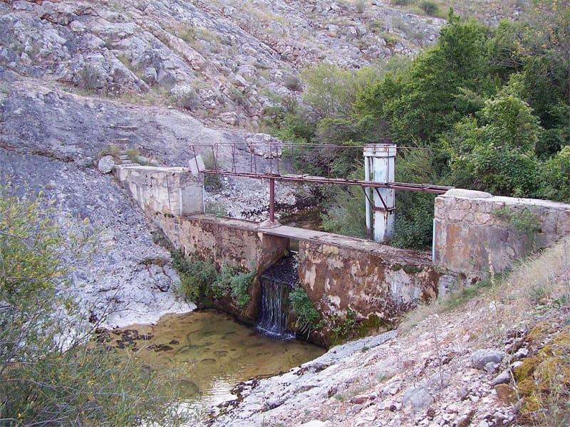 Река Аян