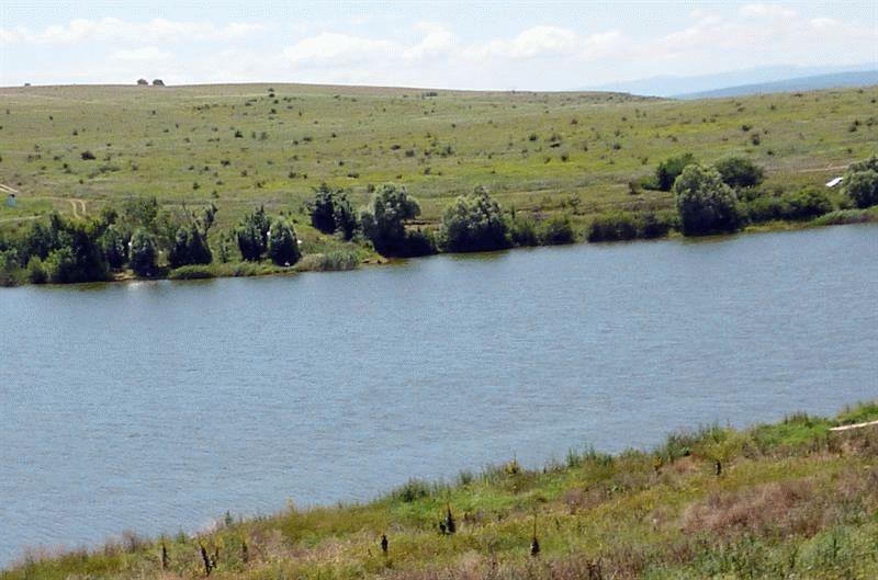 Река Булганак
