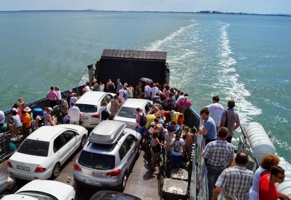 Как доехать до Крыма на машине: варианты самостоятельного путешествия