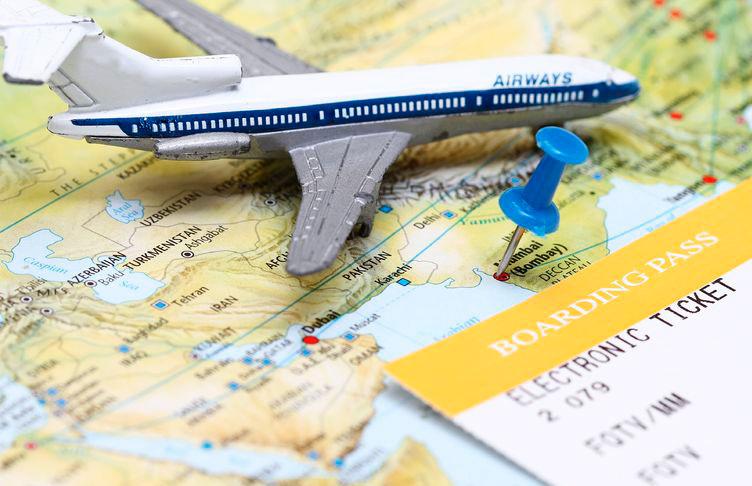 Сколько стоит билет на самолет в Крым: авиакомпании и тарифы