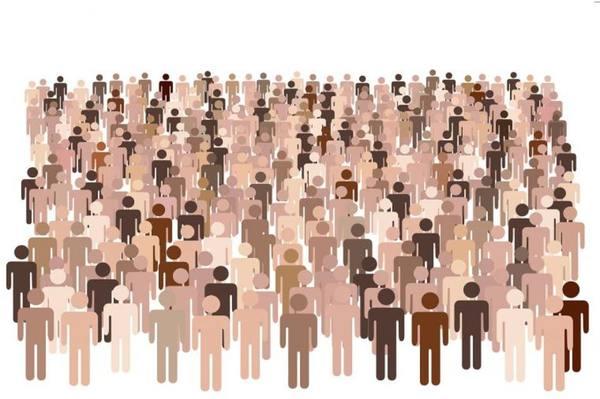 Население Крыма