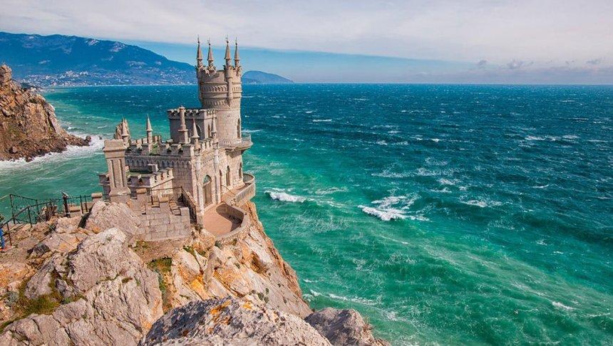 крым туризм