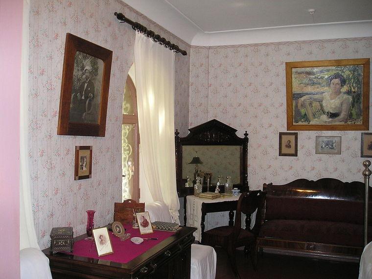 Дом-музей Антона Павловича Чехова в Ялте