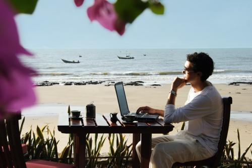 Играть в онлайн казино на пляже