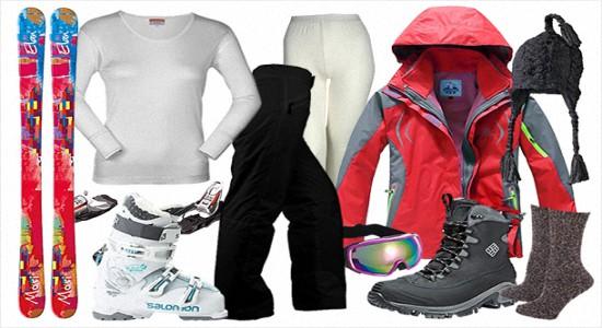 Одежда и обувь для любого вида спорта