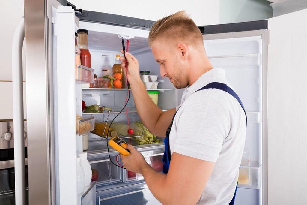 Возможности успешного ремонта холодильников Либхер