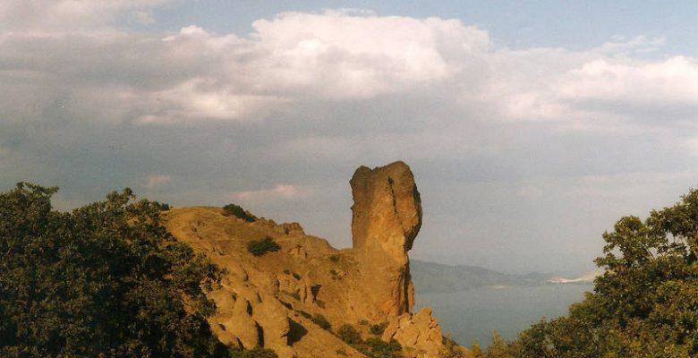 Гора Чертов палец