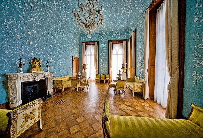 Воронцовский дворец. Сделано в ручную