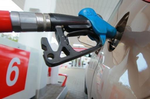 Сколько стоит бензин в Крыму