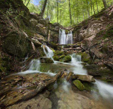 Су-Учхан – тайный водопад сказочной долины