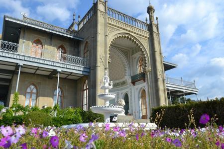 Проектирование архитектуры в Крыму