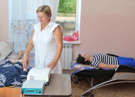 Лечение неврологических заболеваний в крымских санаториях