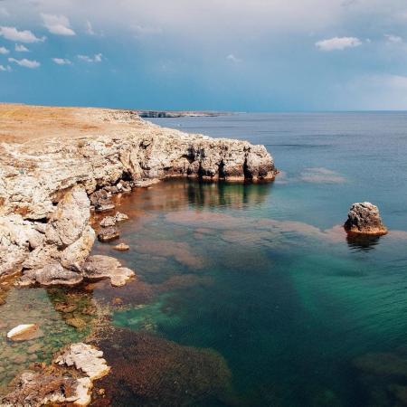 Отдых у моря. Кратко о Западном Крыме